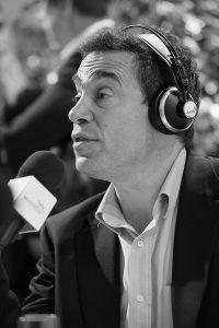 Serge Bromberg. Wikipedia